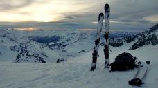 Val Tho, summit !