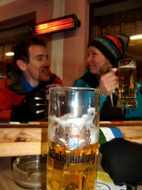 Après-ski ! Après-ski !