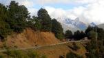 Changement de paysage pour cette fin de voyage aux frontières du Tibet.