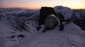 lever de soleil sur P.ZEN