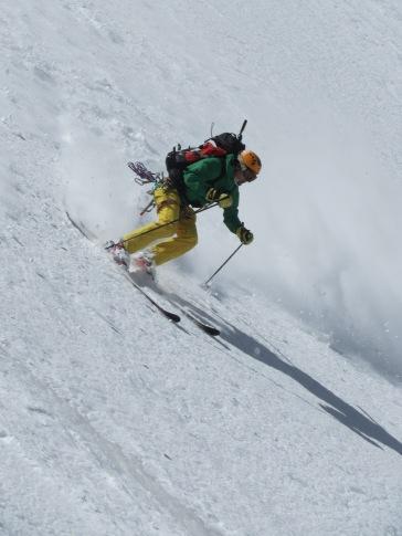 Bon ski !