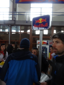Tournois Red Bull